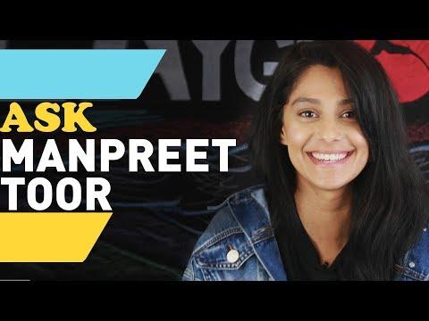 Ask Manpreet Toor Anything!