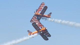 Oostwold Airshow 2015