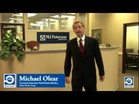 MJ PETERSON REAL ESTATE - Ask The Experts - Why Hire A Real Estate Broker? - PART 2 - Buying