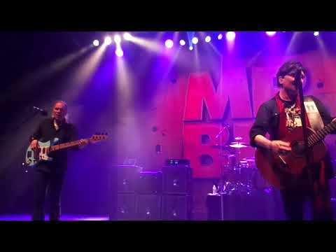 MR. BIG - Wild World (live in London 19 November 2017)