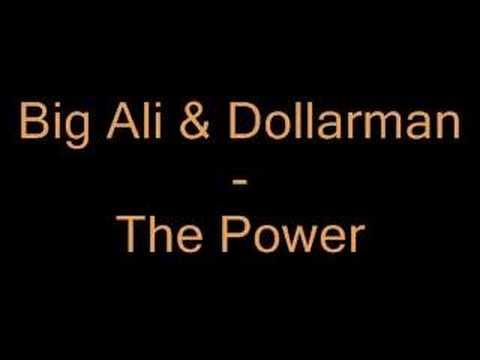 Big Ali Amp Dollarman Hit The Floor The Power Youtube