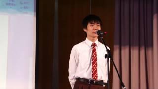 慧因TEEN才 盡展所長 2012年12月14日