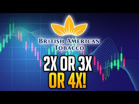 British American Tobacco Financial Stock Review: Tobacco stocks are going to be huge in 2021: $BTI
