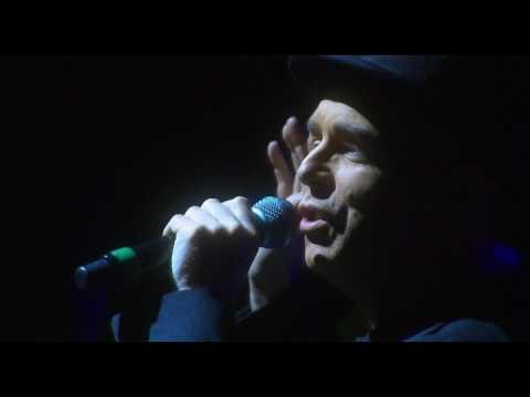 Pet Shop Boys – Cubism - Live In Concert (2007)