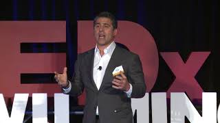 How to Lead a Team When Everyone Thinks You're Crazy | Christopher Buccini | TEDxWilmingtonSalon