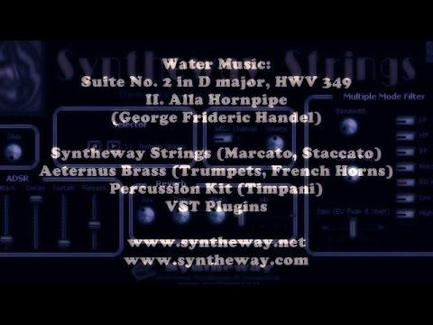 Syntheway Virtual Strings Ensemble Vst Plugin Virtual