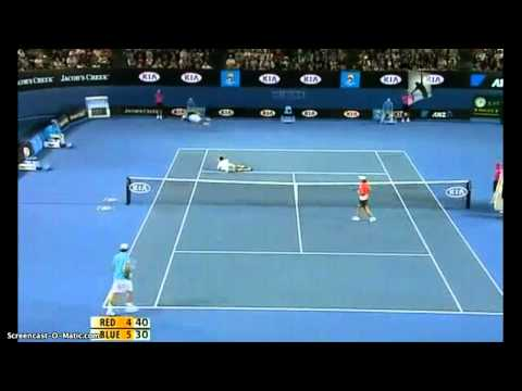 Thumbnail: Funny Point between Nadal, Federer, and Djokovic