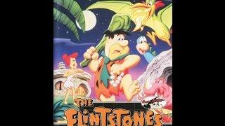 The Flinstones Прохождение (Sega Rus)