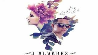 Esa boquita - J Álvarez   Audio Official