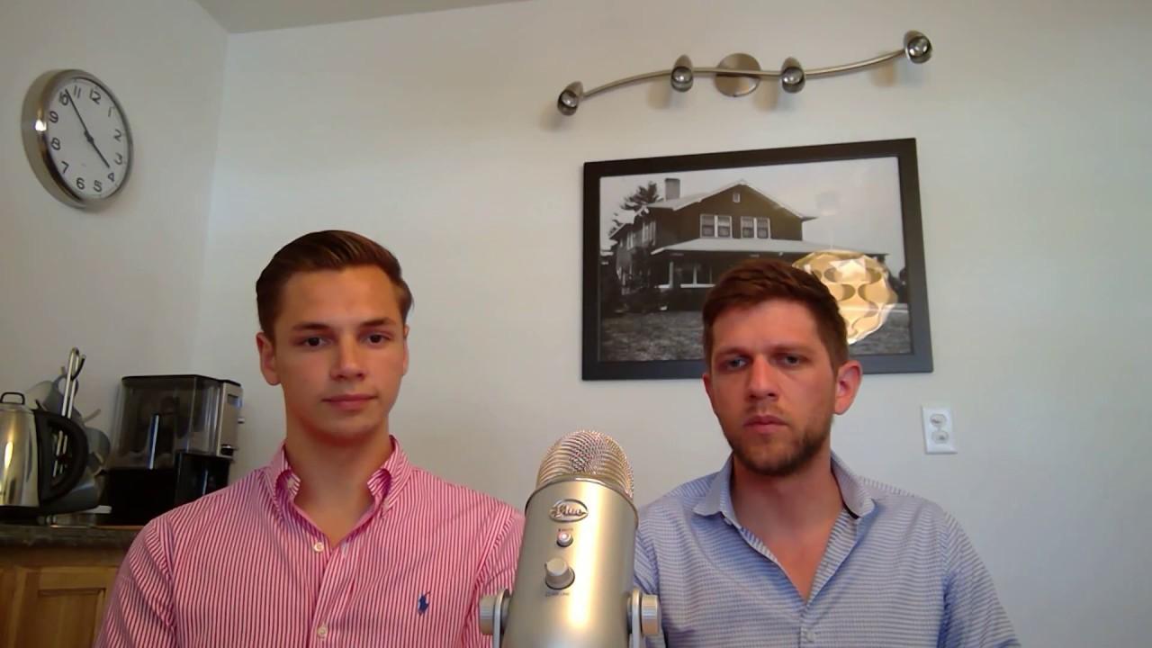 Asheville Real Estate News Episode 008 Summer Buzz Breakfast Series w/ Leadership Asheville Recap