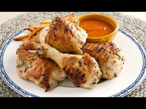 Stefano's Faita cook portuguese chicken and chicken tikka masala