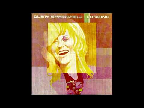 Dusty Springfield - Longing (Unreleased, 1974) (Full Album)