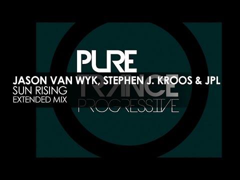 Jason van Wyk, Stephen J. Kroos & JPL - Sun Rising (Extended Mix) [Teaser]