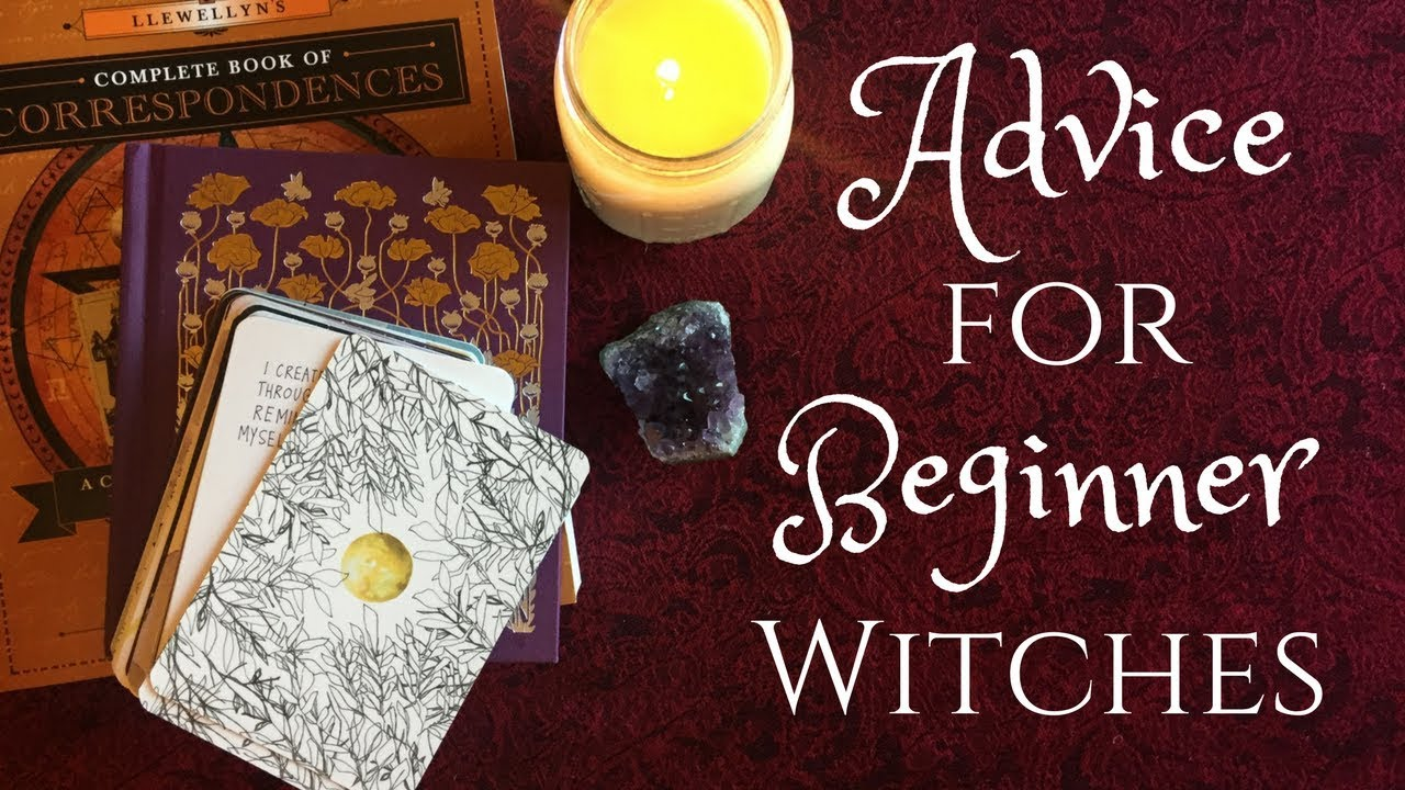 I Think I'm a Witch—What Are the Next Steps? | Exemplore