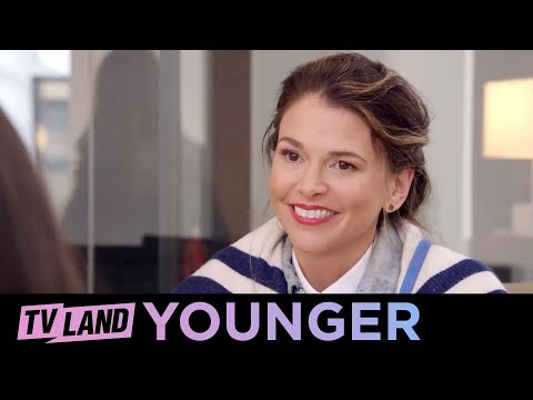Official Trailer w/ Sutton Foster, Hilary Duff, & More!   Younger (Season 5)  Paramount Network