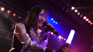 2018.9.2 DRUM LOGOS 〜超鋼金3周年記念LIVE〜 出演部分より.