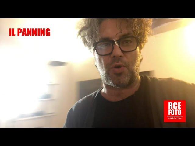 Marco Monari - IL PANNING
