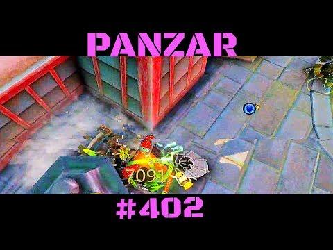 видео: panzar - берсяка снова в деле.#402