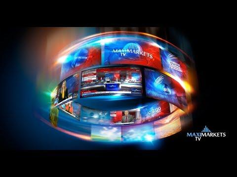 Форекс прогноз на сегодня (MaxiMarketsTV) 18.07.17