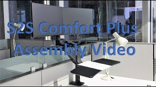 S2S Comfort Plus Assembly Video