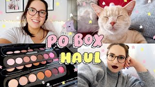 VLOG : New Home Decor + P.O Box Haul