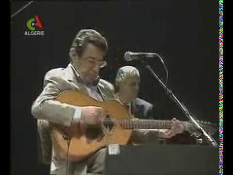 Radio El-bahdja Allo Ana WAKHDA De DAGH EL-baida from YouTube · Duration:  4 minutes 47 seconds