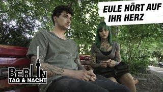Berlin - Tag & Nacht - Eule hört auf ihr Herz #1737 - RTL II