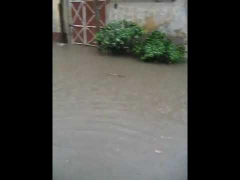 First Rain in Ludhiana 13-6-13