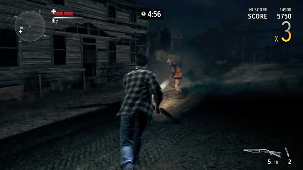 Walking Girl: Dead Parking System Requirements/Specs | Can ...