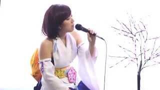[Karaoke] Suteki Da Ne Final Fantasy X by Mayu Moss