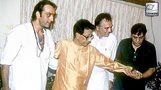 Gambar cover Rajendra Kumar Took Sunil Dutt To Balasaheb Thackeray For Sanjay Dutt