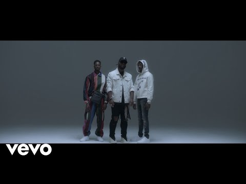Смотреть клип Donae'O Ft. D Double E, Akelle - Lemme Know
