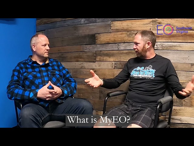 1) What is MyEO?