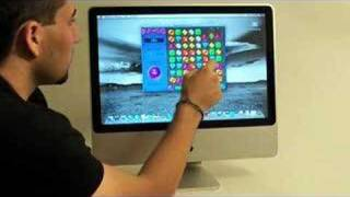 Touch-Enabled Apple iMac from Troll Touch