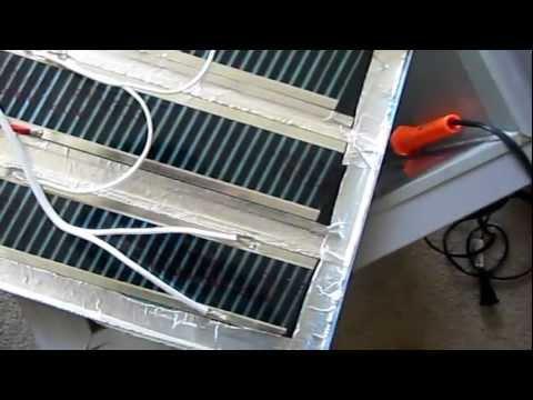 Reptile Heat Tape Hookup Tutorial Doovi