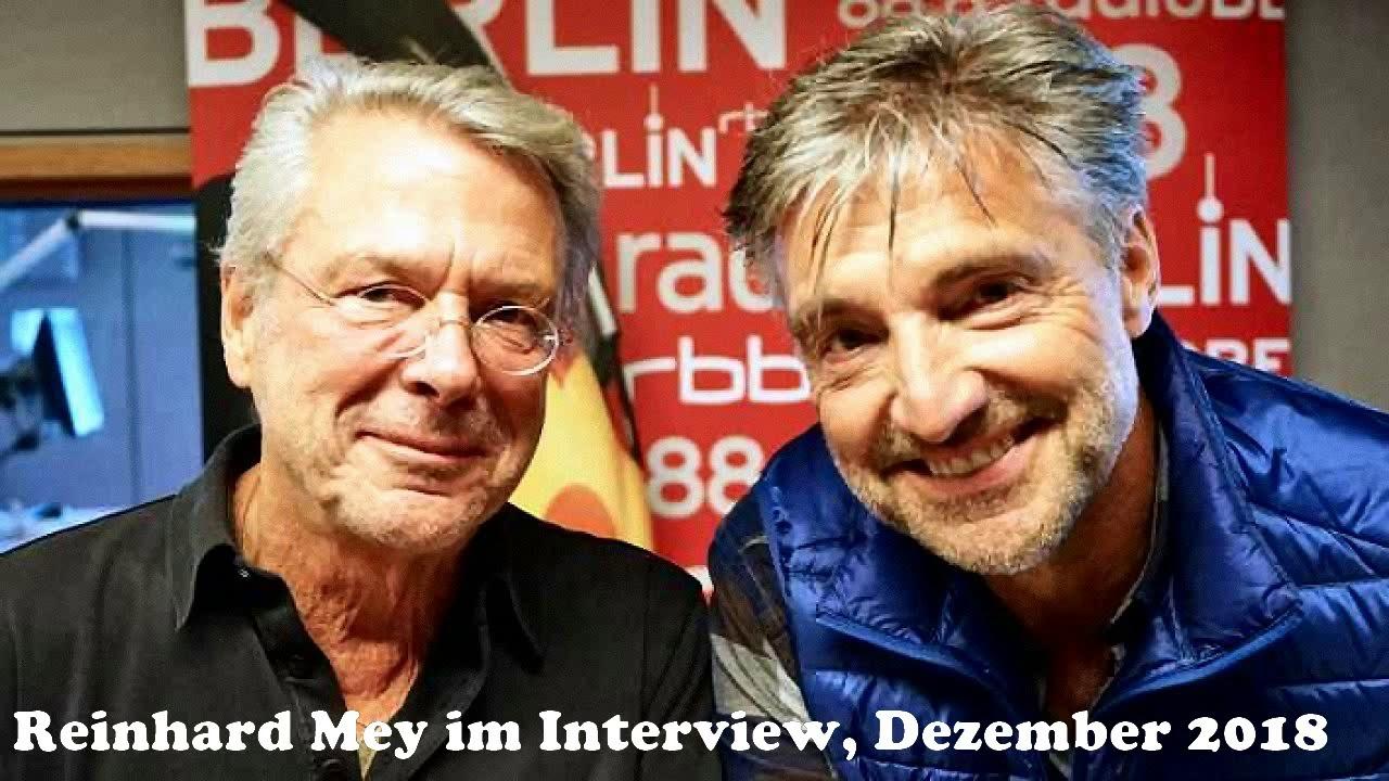 Reinhard Mey Konzerte 2020