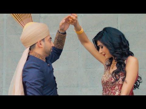 OMAR + MAHAM – WEDDING FILM – ELEGANT PAKISTANI GARDEN WEDDING
