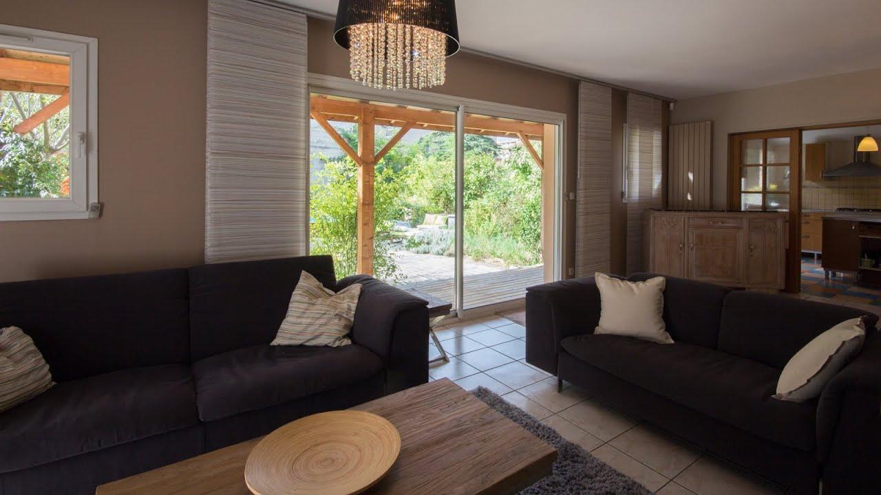 a vendre maison 158m piscine villeurbanne youtube. Black Bedroom Furniture Sets. Home Design Ideas