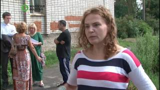 Определиться с решением ряда коммунальных проблем помогли активисты проекта «ЖилКомНадзор»(, 2016-07-22T17:34:27.000Z)