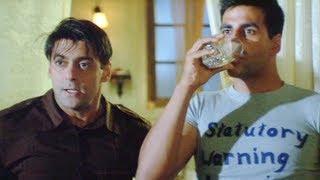 Mujhse Shaadi Karogi - Salman Khan - Akshay Kumar - Sunny Voyeurs Rani