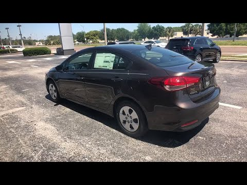 2018 kia forte lakeland winter haven lake wales bartow. Black Bedroom Furniture Sets. Home Design Ideas