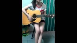 Girl vua hát vua dan