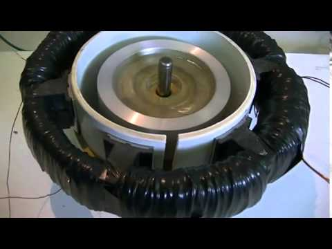 Tesla Hybrid Lenz Force Motor Generator Pt3 Youtube