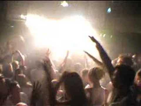 Darren Tate and Jono Grants - Let the Light Shine in video remix of DJ Tiesto