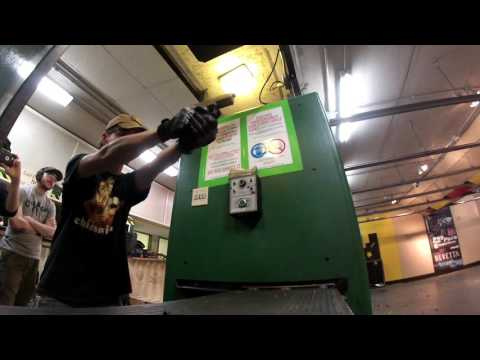 Shooting the Walther PPX (9mm Luger)