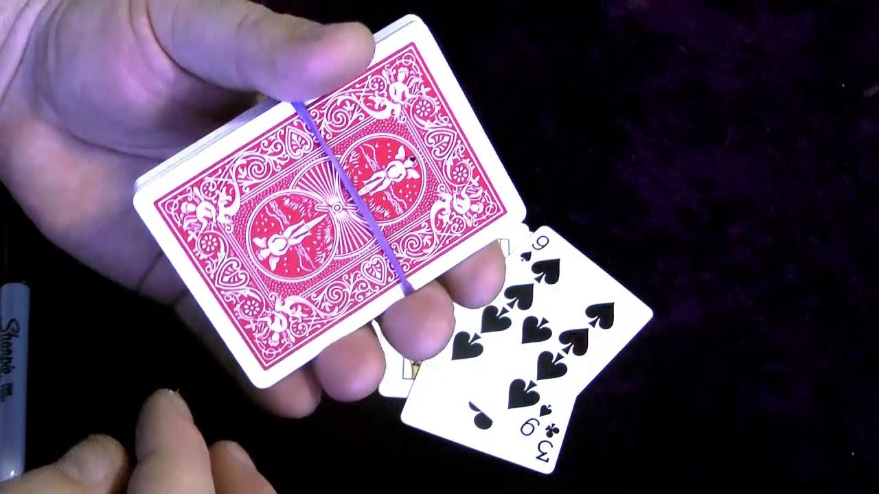 Amazing Card Tricks Revealed