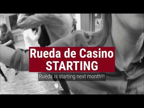 Rueda de Casino courses in Tallinn, Estonia
