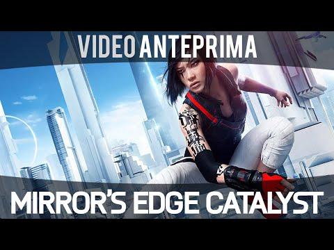 Mirror's Edge Catalyst - Anteprima