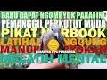 Pancingan Perkutut Lokal Baru Dapat Dari Ombyokan  Mp3 - Mp4 Download