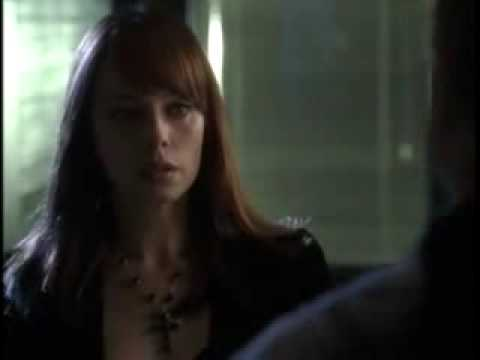 CSI: When Grissom met Lady Heather